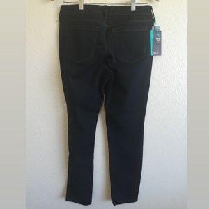 Style & Co Jeans - ⬇️ Curvy Fit Skinny Leg Jeans | Dark Blue